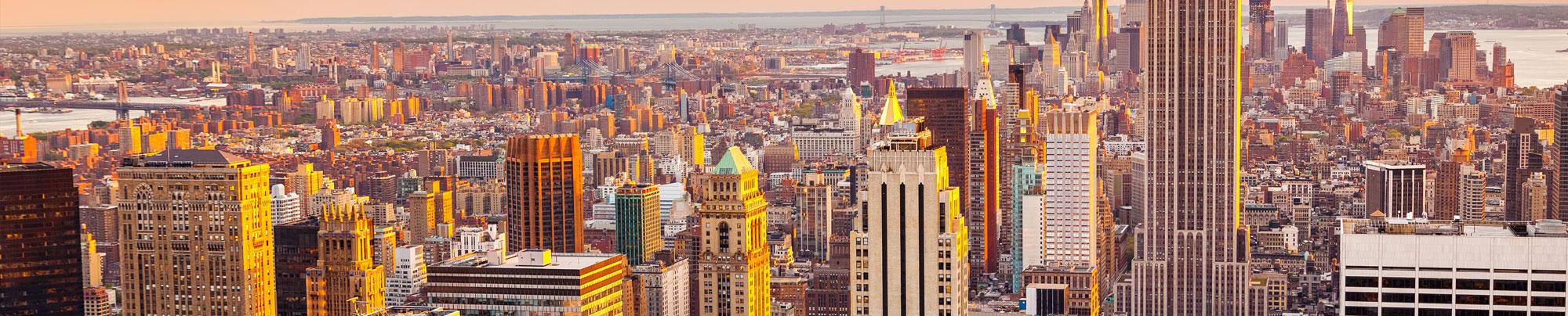 Retail NRF New York