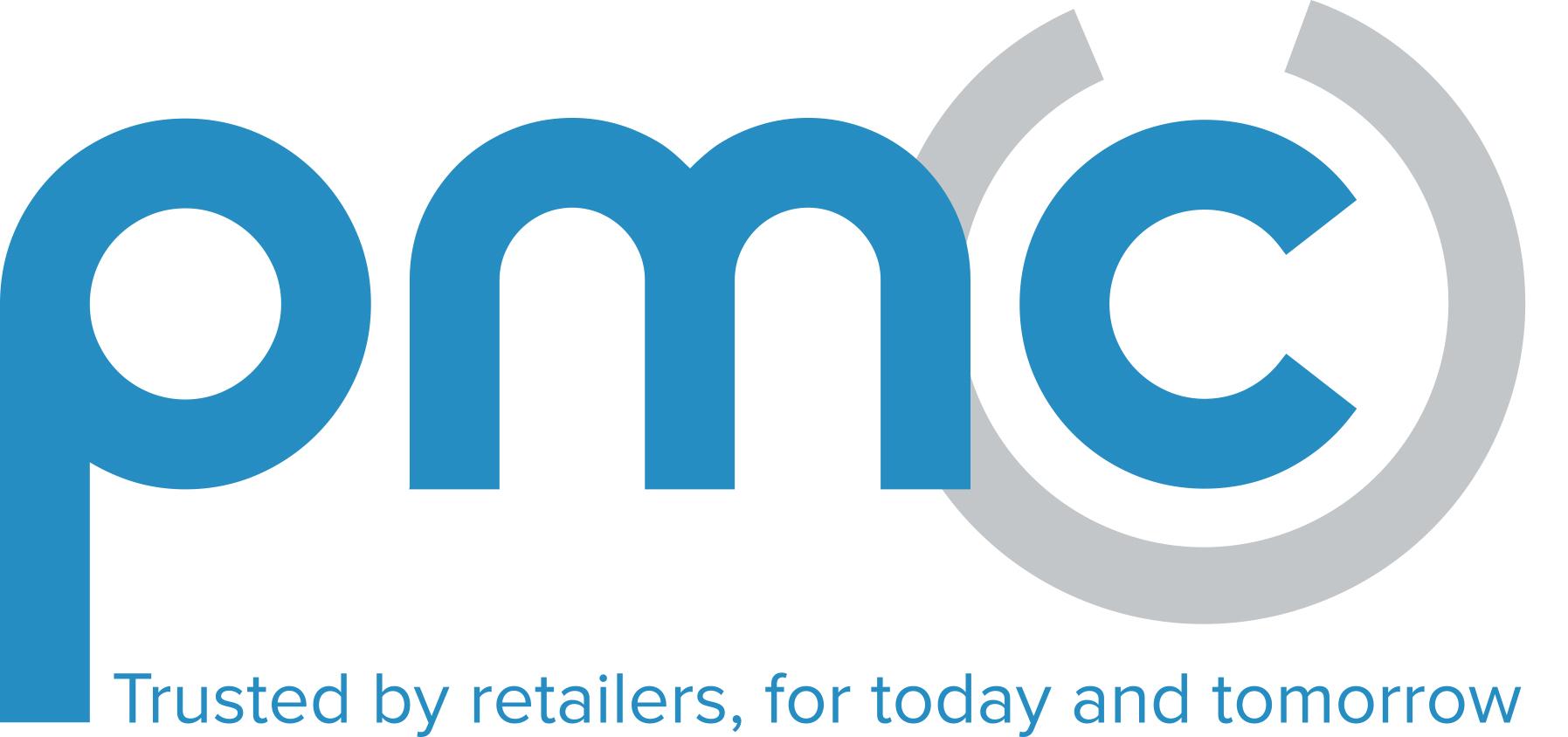 Retail Tomorrow 2020 Client Logo PMC