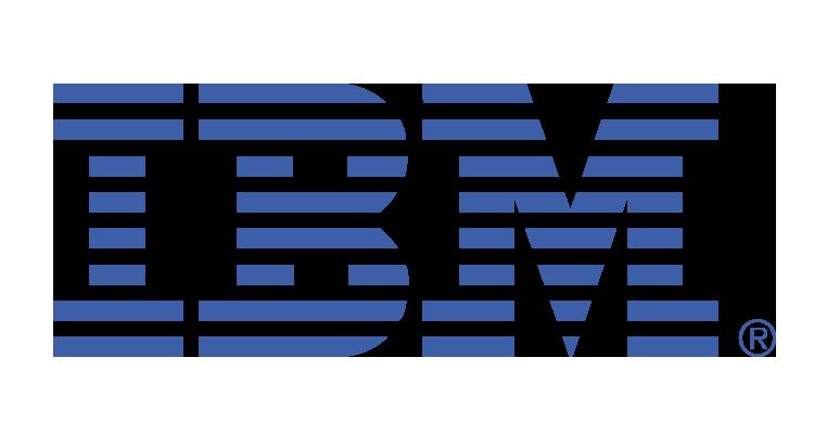 Retail Tomorrow 2020 Client Logo IBM