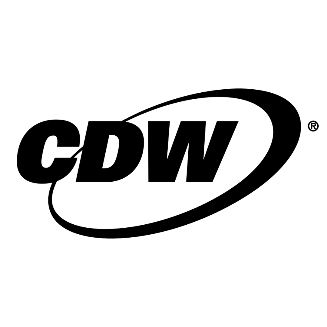 Retail' Big Reset Client Logo CDW