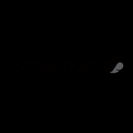 Retail' Big Reset Client Logo Capgemini